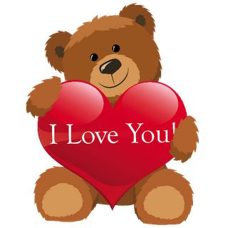 Teddy Bear Valentine Clip Art. Teddy Bea-Teddy Bear Valentine Clip Art. Teddy Bears With Valentine Hearts,Teddy Bears With Valentine Quotes,Teddy Bears With Valentine Balloons,Teddy Bear Cute ...-17