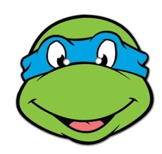 Teenage Mutant Ninja Turtles  - Tmnt Clip Art