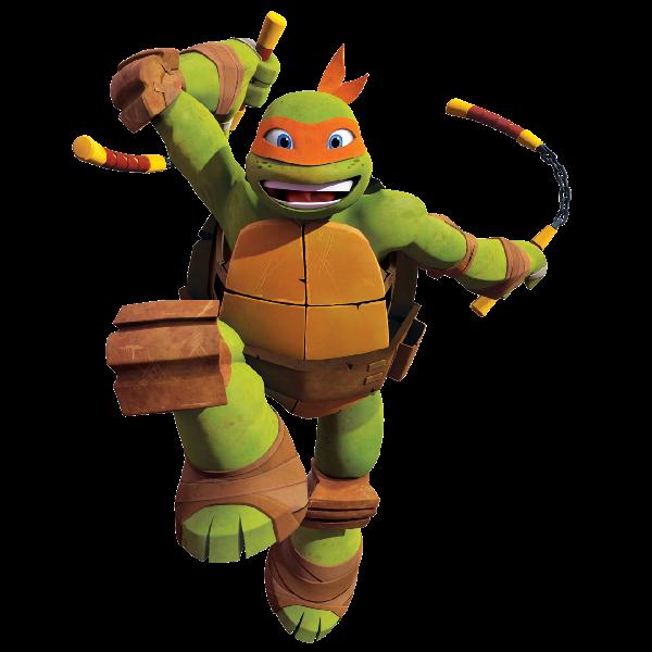 Teenage Mutant Ninja Turtles Teenage Mutant Ninja Turtles Clip