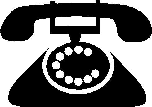 telephone clipart-telephone clipart-13