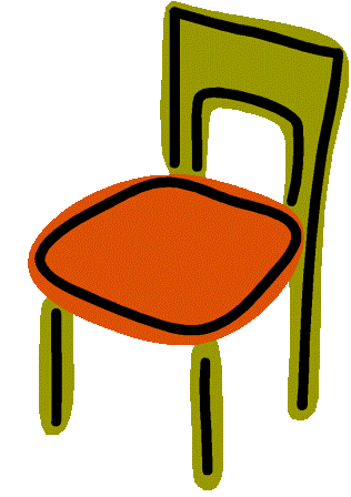 Find Clipart School Chair .