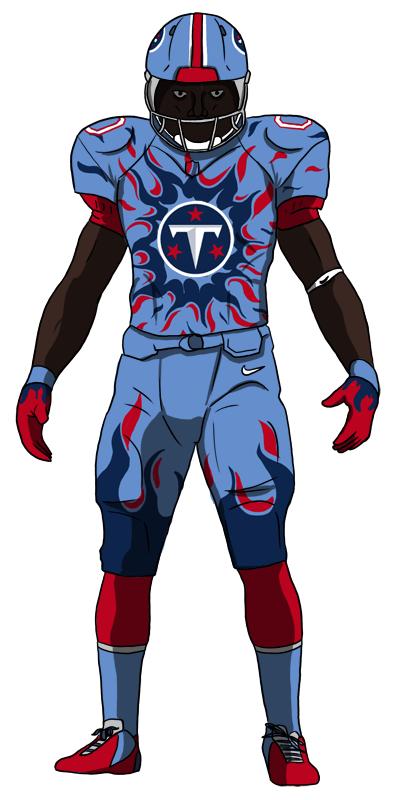 Titans - Tennessee Titans Clipart