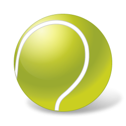Tennis Ball Clipart-tennis ball clipart-6