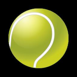 tennis ball clipart - Tennis Ball Clip Art