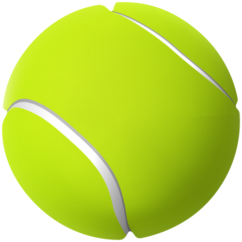 Tennis Ball Clip Art Web .-Tennis ball clip art web .-11