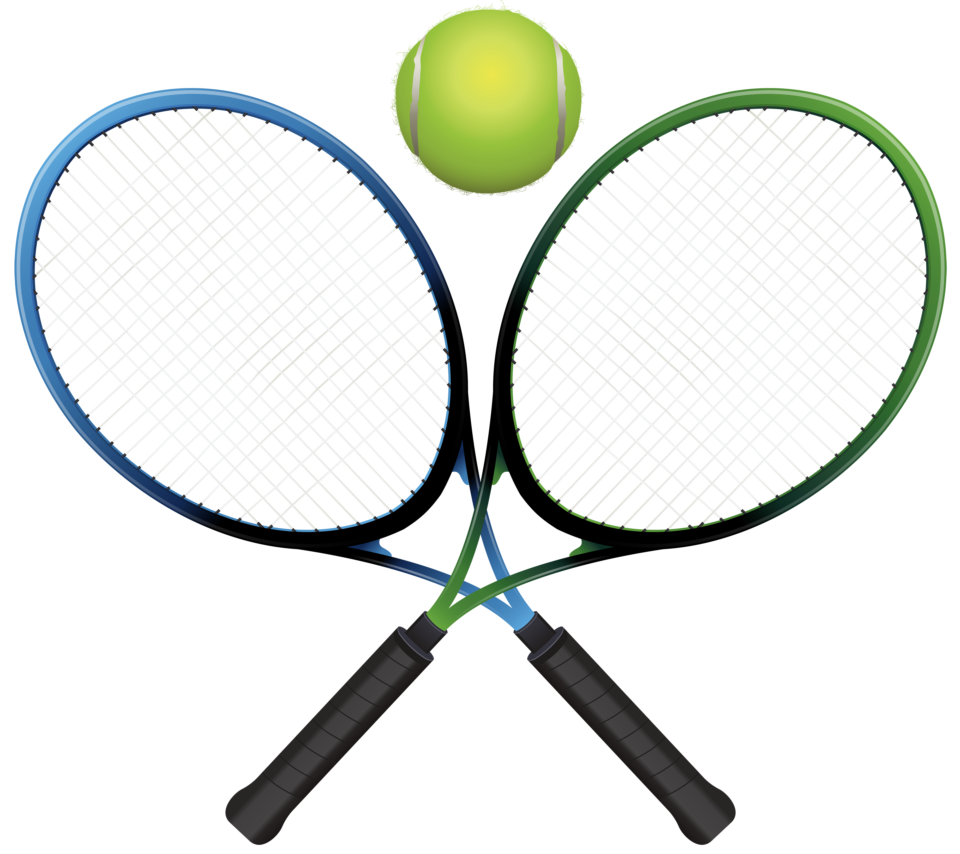Tennis clip art crab free clipart images clipartcow 2