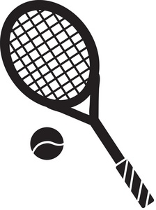 Tennis clipart clipart cliparts for you
