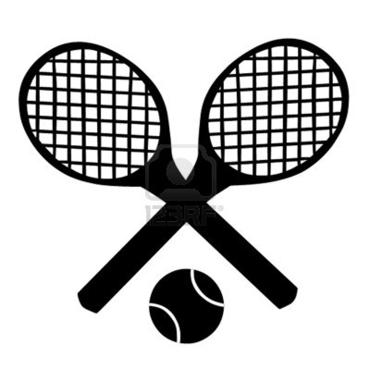 Tennis Clipart For You