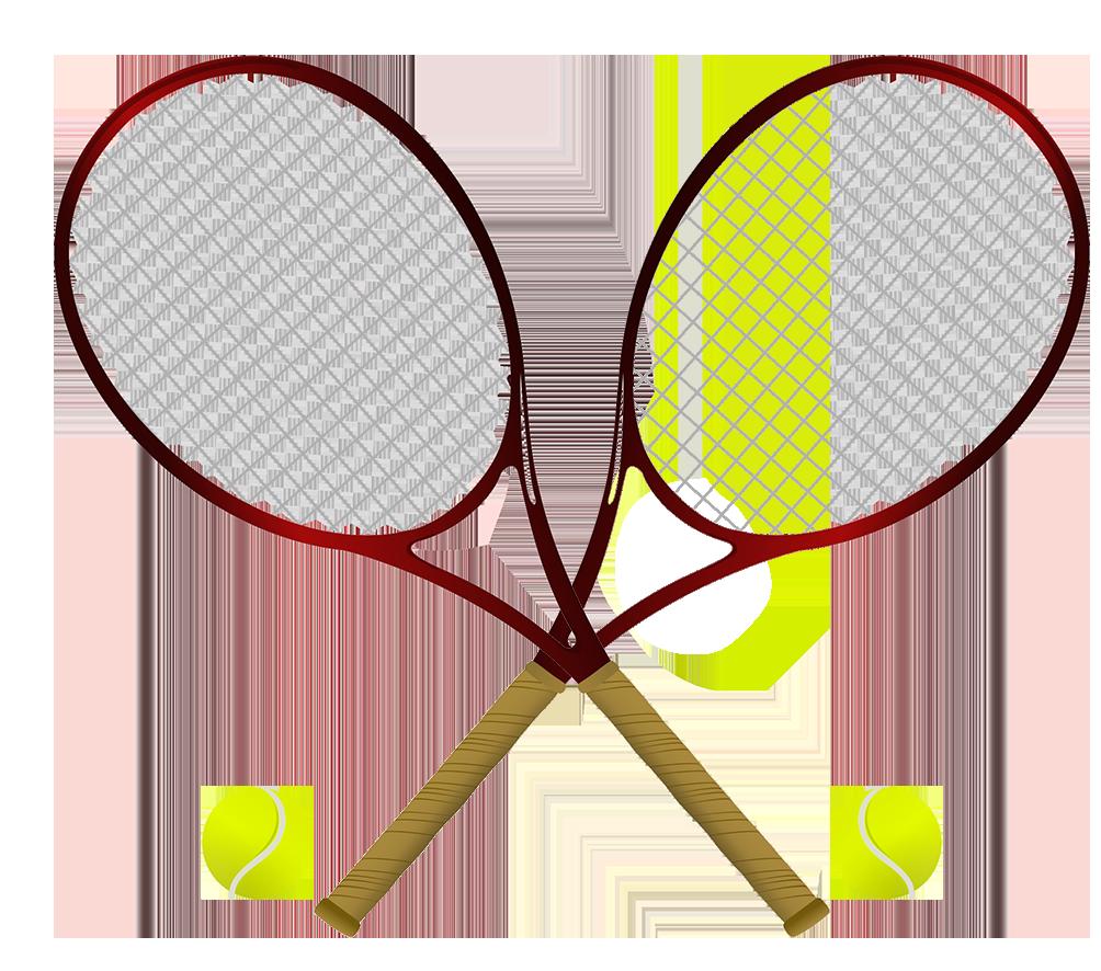 46+ Tennis Clipart | ClipartLook