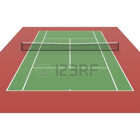 tennis court: Tennis court-tennis court: Tennis court-14