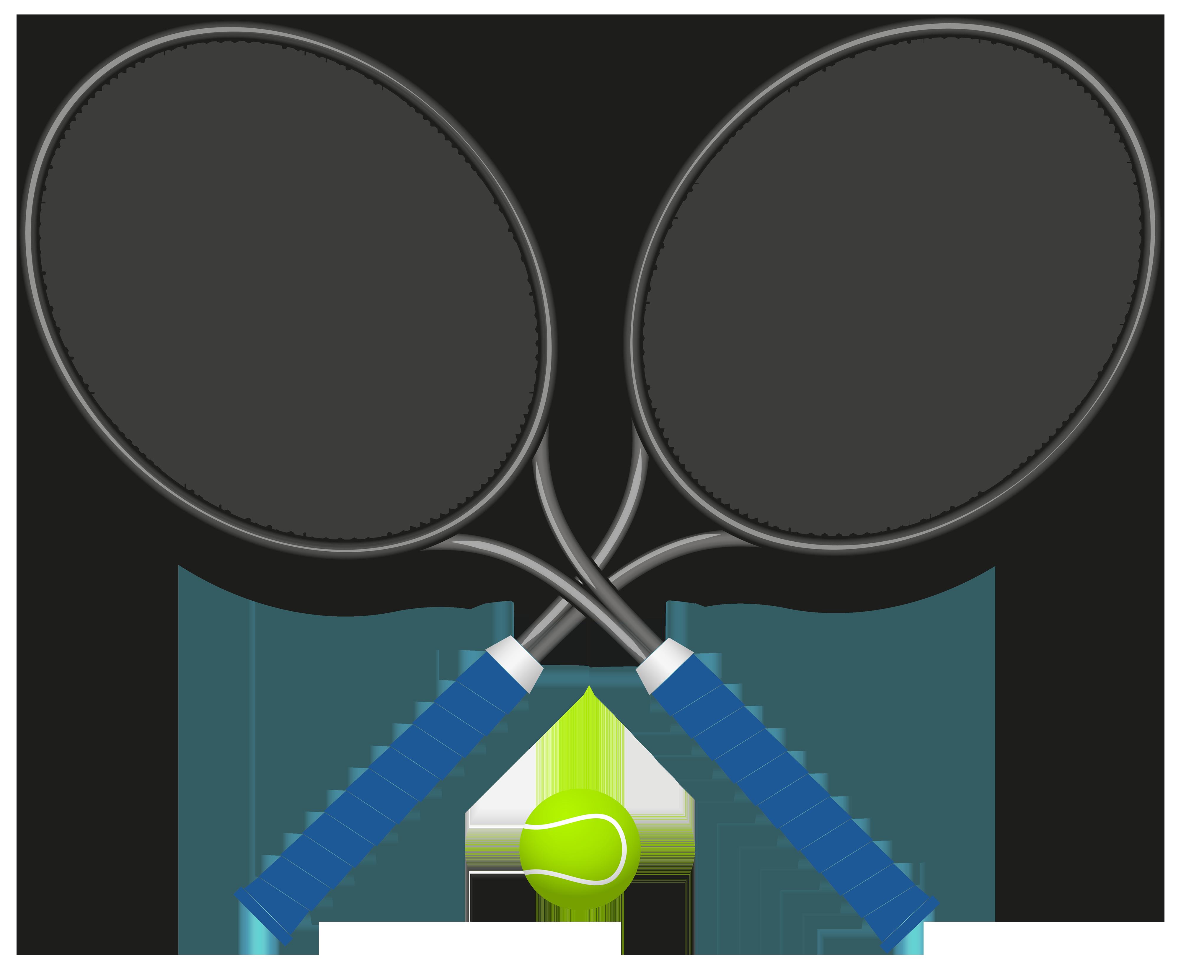 Tennis images clip art 2 clipartcow