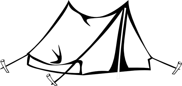 Tent And Campfire Clipart Free Clipart I-Tent and campfire clipart free clipart images-5