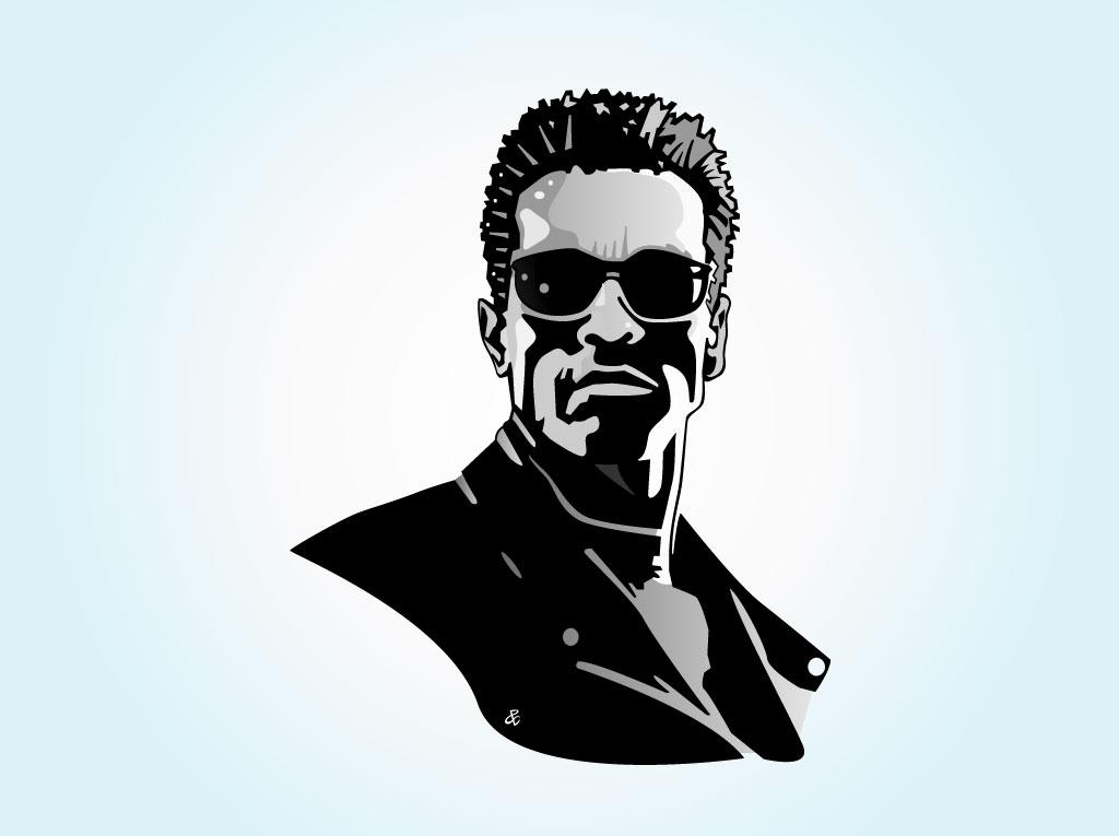 Terminator Clipart
