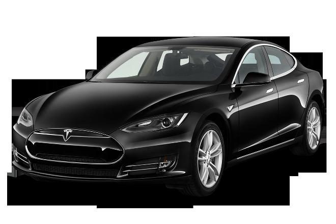 Tesla PNG Transparent Image