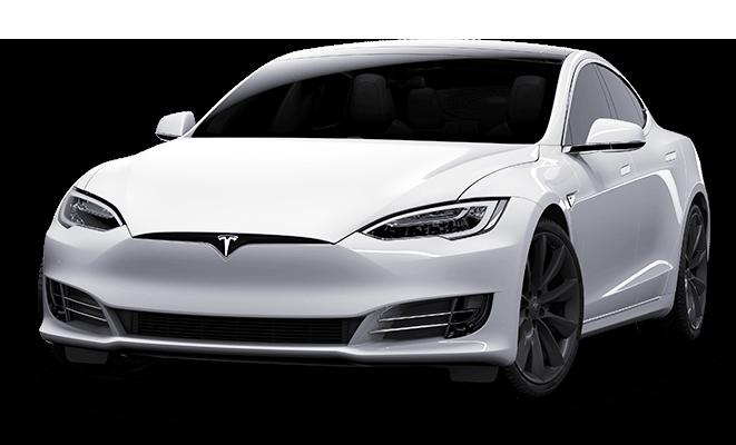 Tesla PNG Transparent Picture