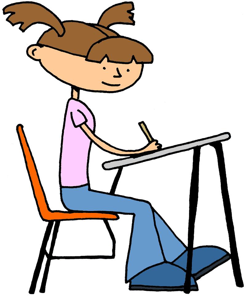 Test Clip Art u0026middot; Writing Clip Art