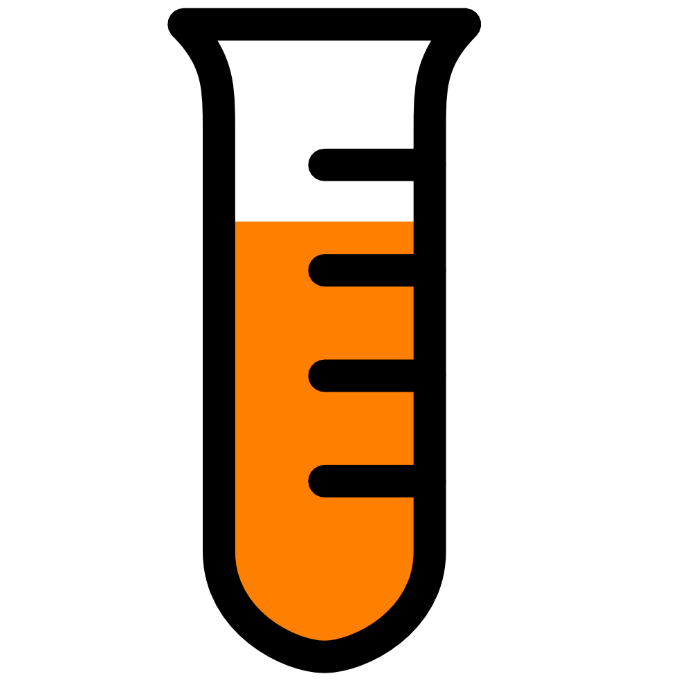 Test Tube Clipart - Blogsbeta