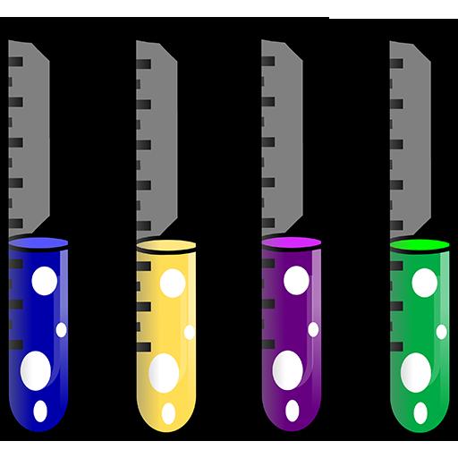 Test Tube Clipart