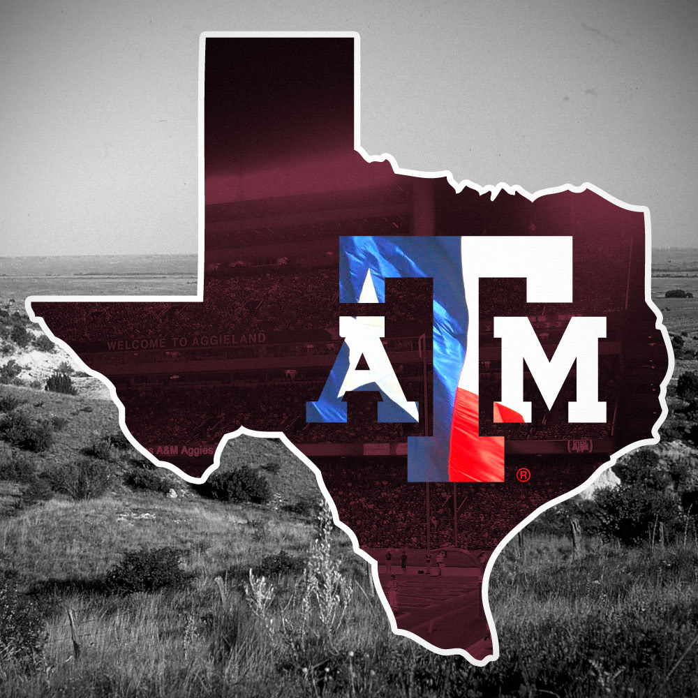 Texas Au0026amp;M, A M And Texas On .-Texas Au0026amp;M, A m and Texas on .-10