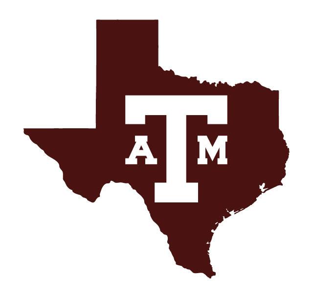 Texas A And M Logo Clip Art-Texas A and M Logo Clip Art-13