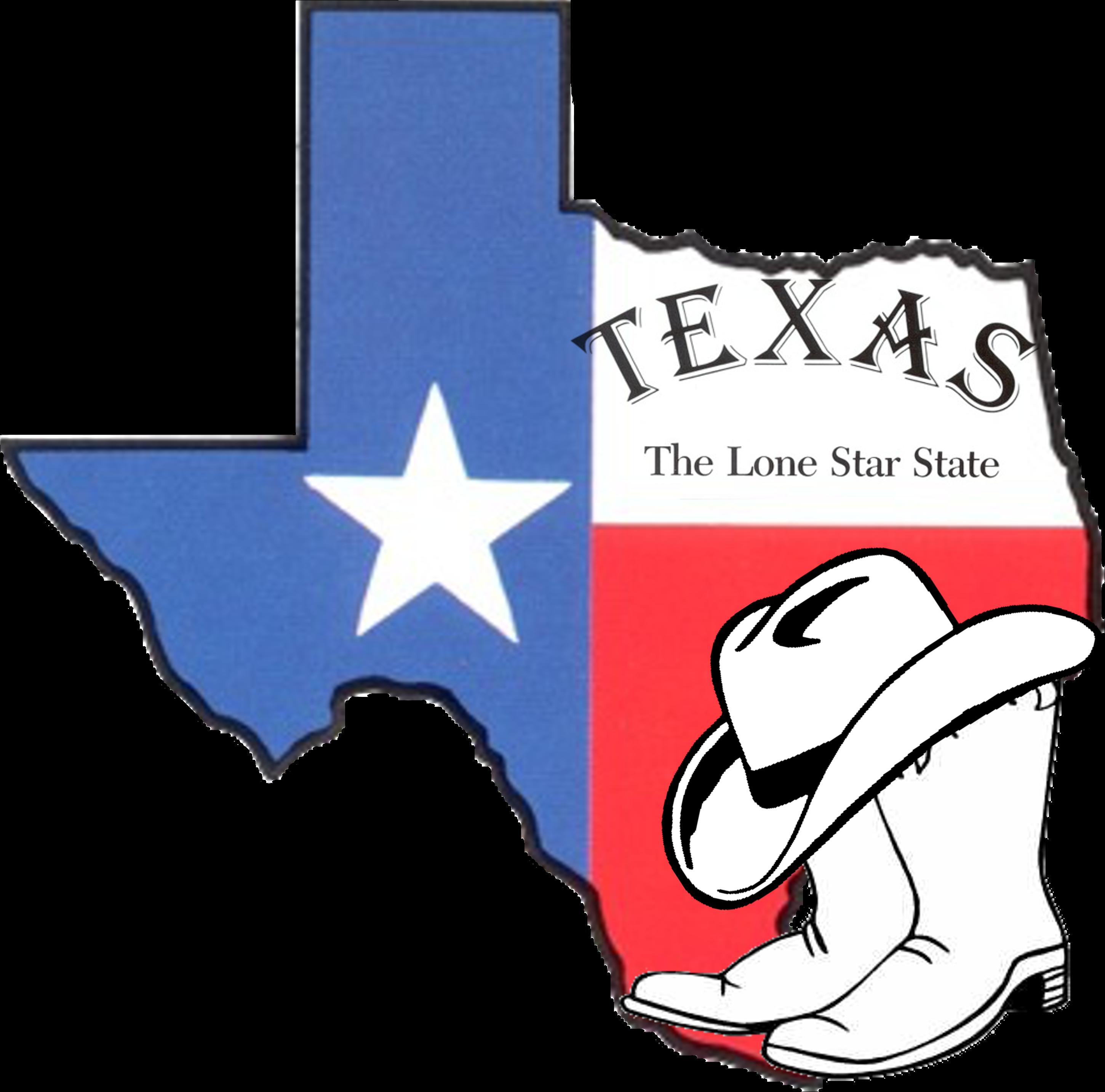 Texas Flag Clip Art - clipartall ...