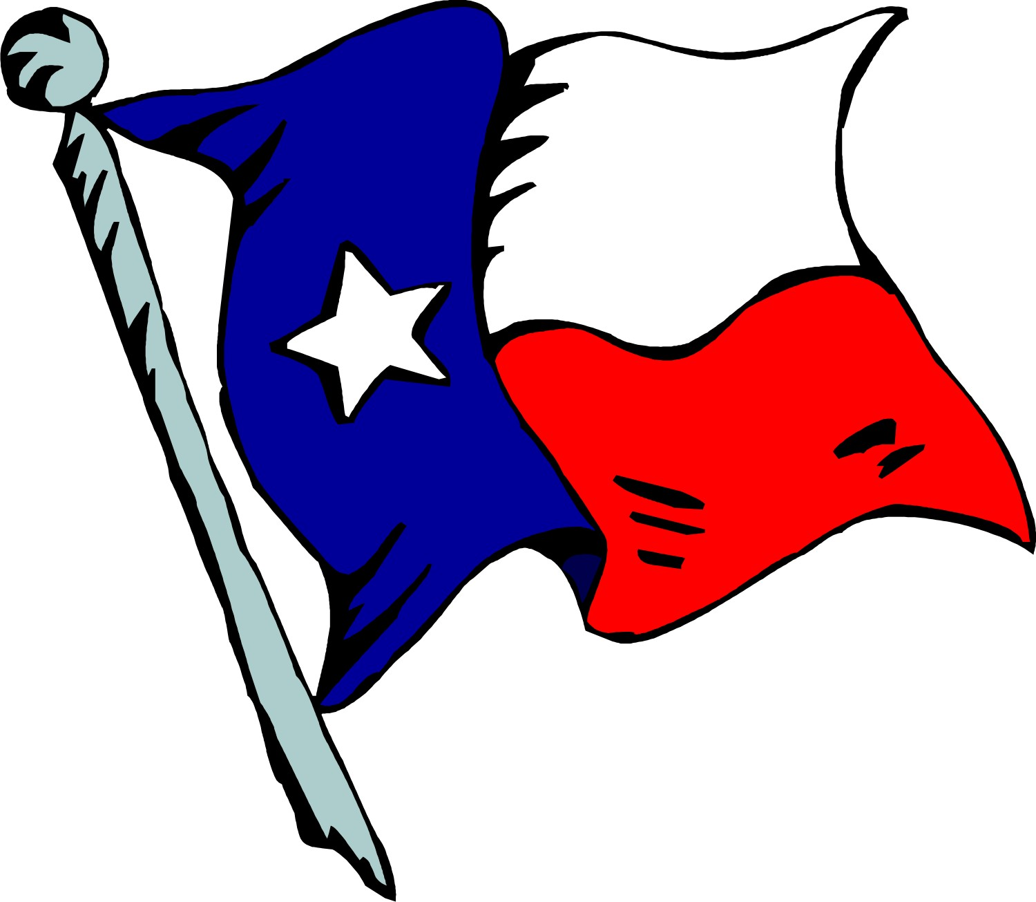 ... Texas Outline Clipart - Free Clipart Images ...