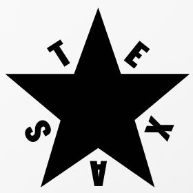 ... Texas Star Clipart ...