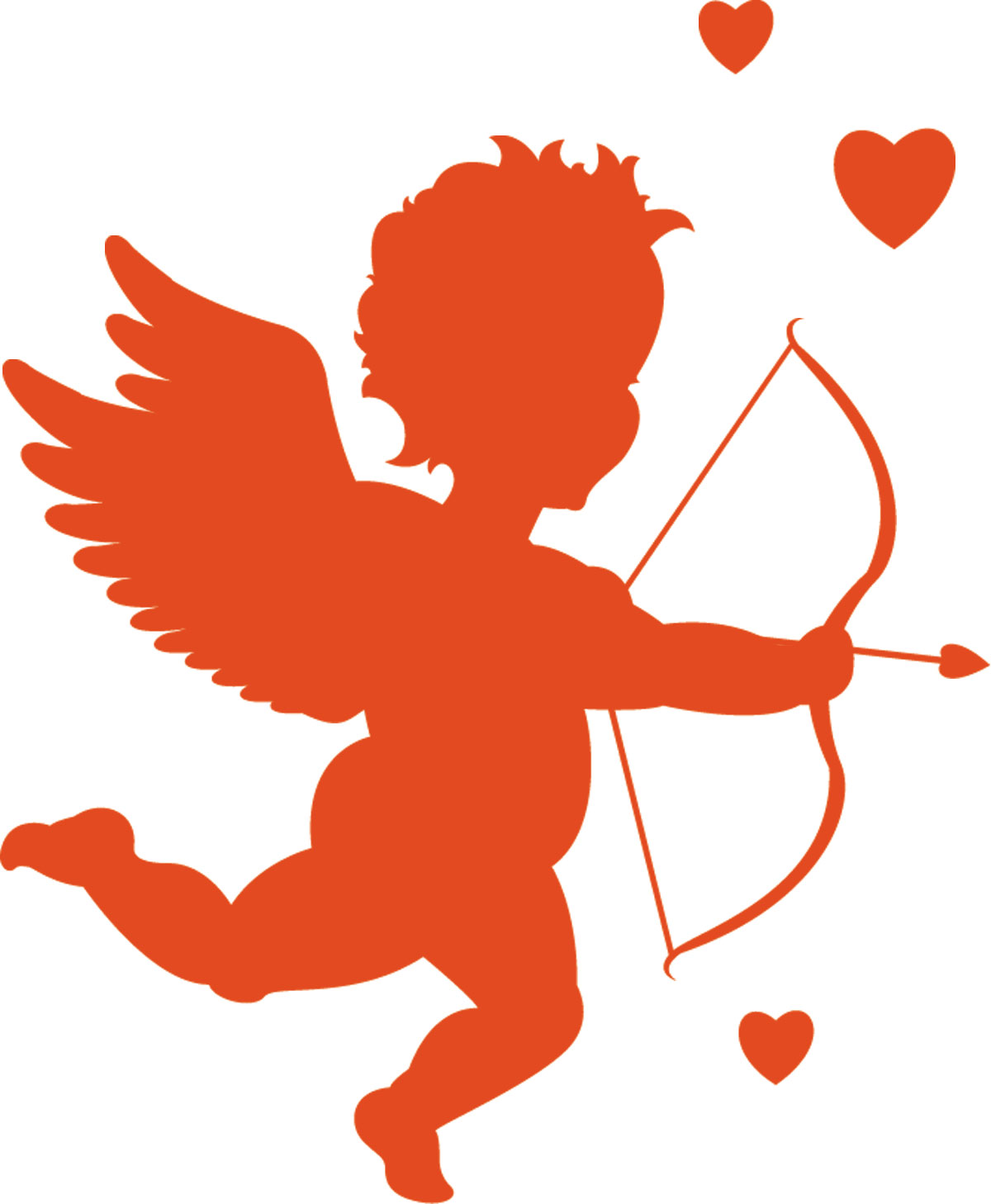 Th N T Nh Y U Cupid