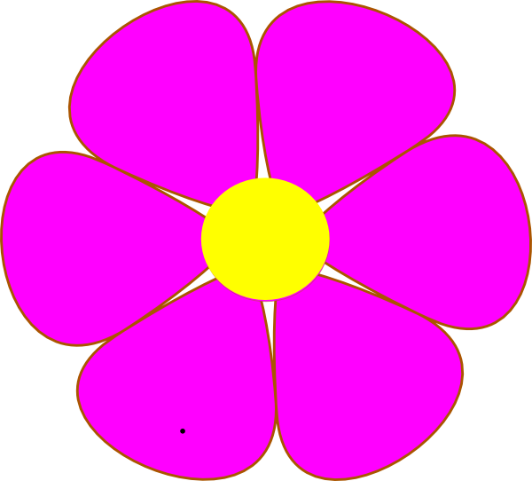 thank you flowers clipart - Clip Art Of Flowers