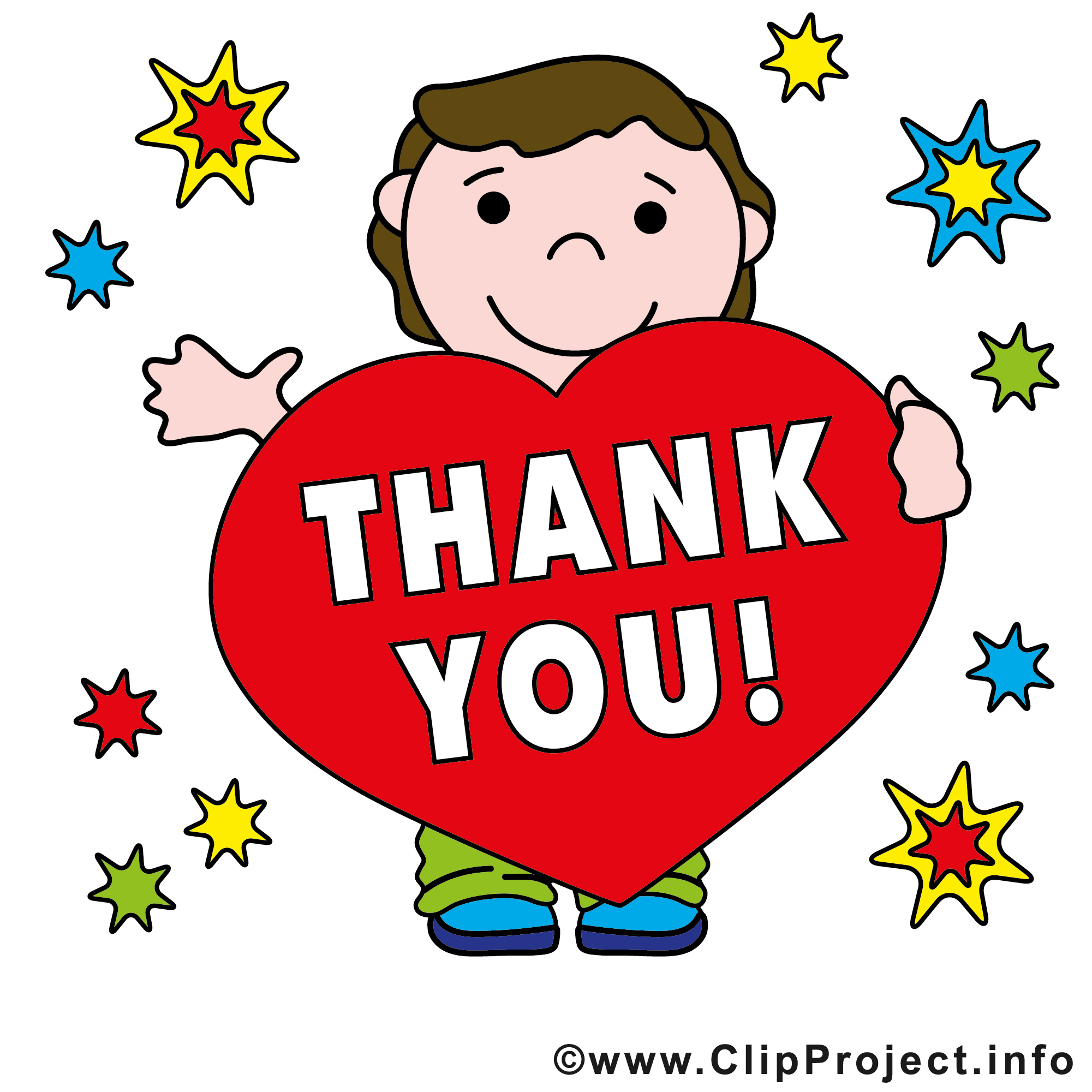 thank you images - Clipart Thank You