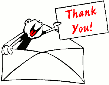 Thank You Card Clipart Clipart .