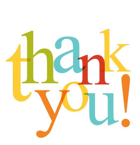 Thank You Clip Art - clipartall-Thank You Clip Art - clipartall-7