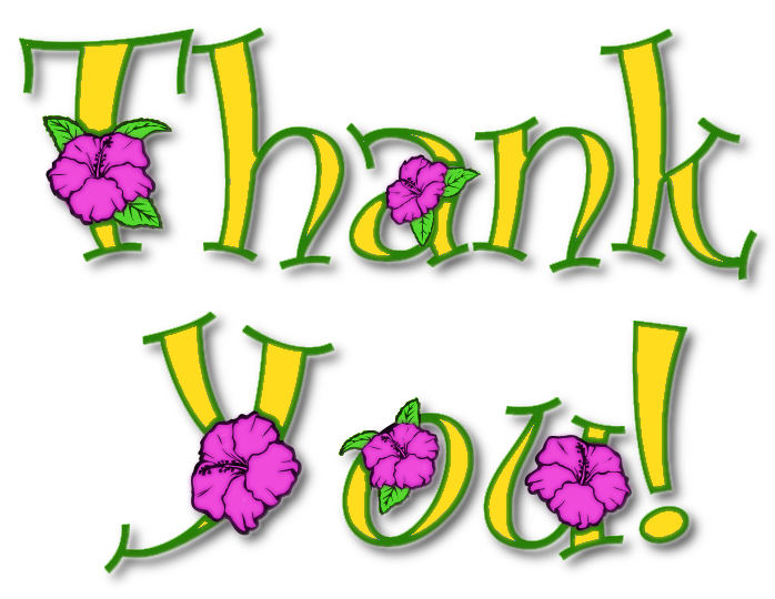 Thank you clip art free clipart 2
