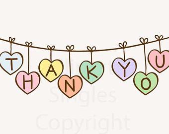 Thank You Clip Art-Thank You Clip Art-10