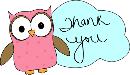 Thank You Clipart-Clipartlook.com-450-Thank You Clipart-Clipartlook.com-450-3