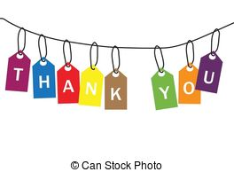 ... thank you - Clipart Thank You