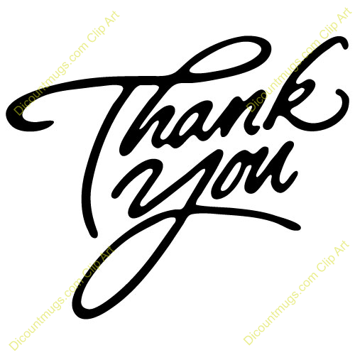 thank you clipart-thank you clipart-17
