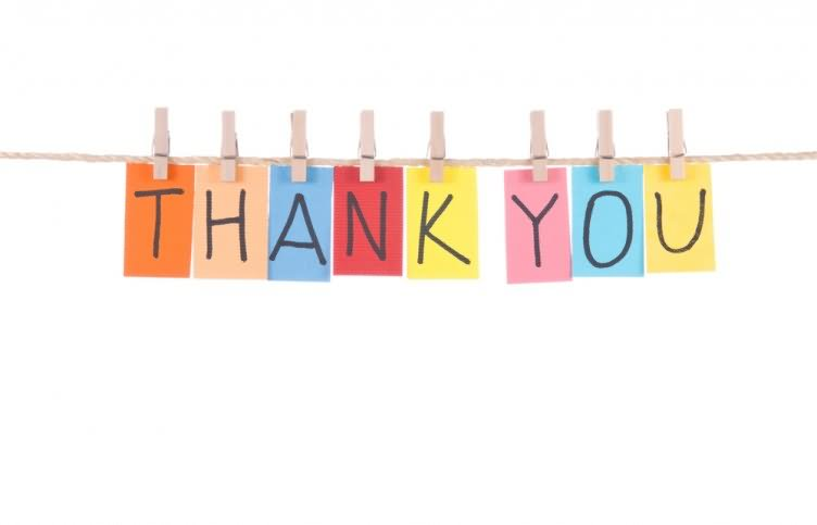 thank you clipart animated 9