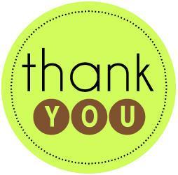 Thank You Volunteer Clip Art Thank You Clipart Ltkde6erc Jpeg T1DN5T Clipart