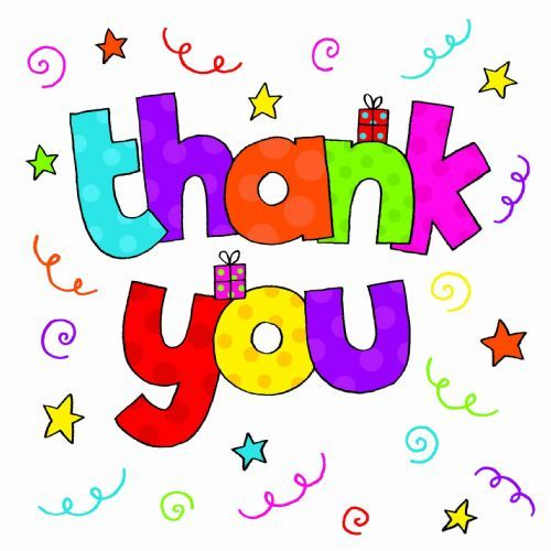 Thank you free clipart - ClipartFest-Thank you free clipart - ClipartFest-14