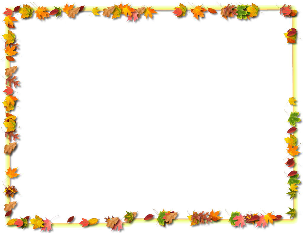 Thanksgiving Border Clipart-thanksgiving border clipart-12
