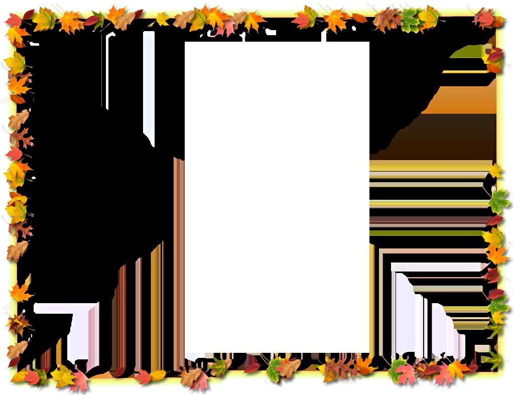 thanksgiving border clipart - Thanksgiving Border Clipart