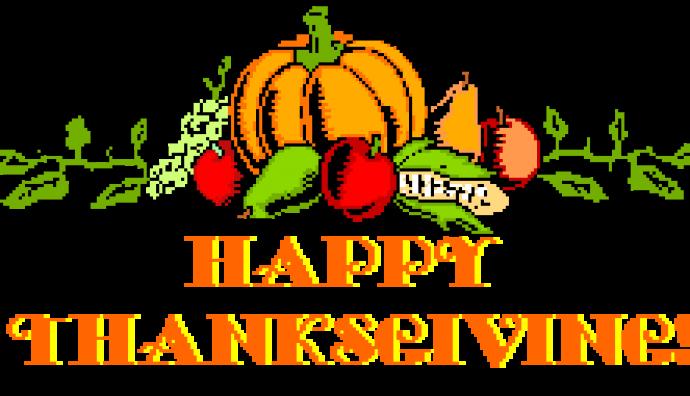 Thanksgiving Clipart-thanksgiving clipart-2