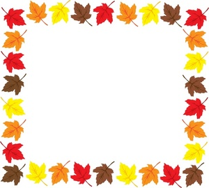 Thanksgiving Borders Clipart ...-Thanksgiving Borders Clipart ...-16