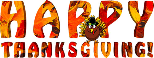Thanksgiving Clip Art 2014 Free Happy Thanksgiving Clipart 2014
