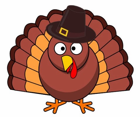 Thanksgiving Clip Art-Thanksgiving Clip Art-1