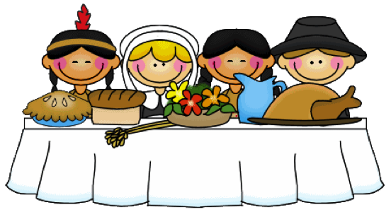 Thanksgiving clip art for facebook free clipart