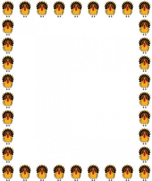 Thanksgiving Clip Art Frame Right Click -Thanksgiving Clip Art Frame Right Click Image Save As-19