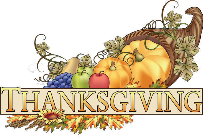 thanksgiving clip art free .