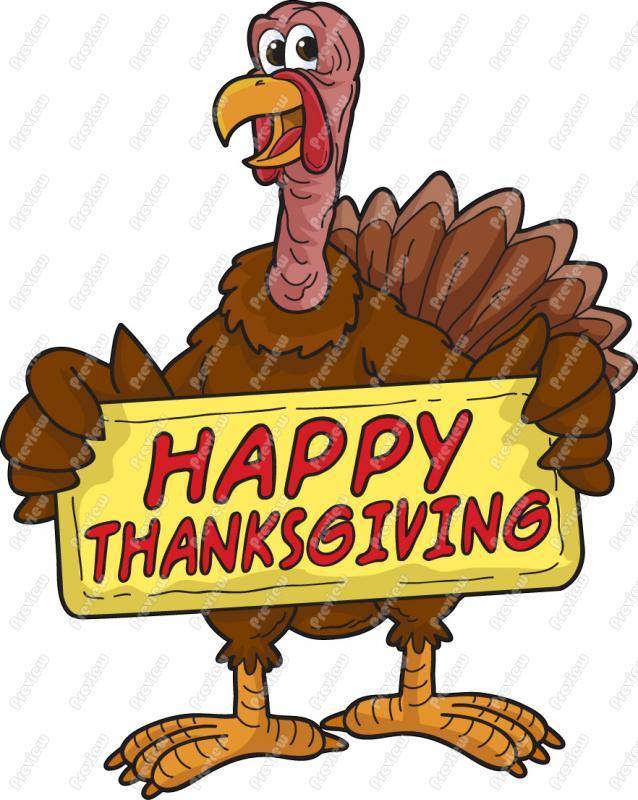 Thanksgiving Clip Art Thanksgiving Turkey Clipart 4 Jpg